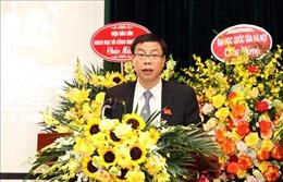 Khẩn trương đưa nội dung Nghị quyết của Đảng liên quan đến KH&CN vào cuộc sống