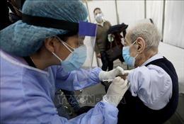 WB cảnh báo ngừng tài trợ vaccine cho Liban sau thông tin về vi phạm quyền ưu tiên tiêm phòng
