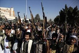 Mỹ đưa phong trào Houthi ra khỏi danh sách trừng phạt
