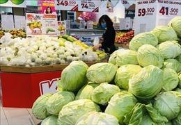Hỗ trợ các hợp tác xã tiêu thụ nông sản vùng dịch