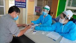 Ca tử vong ở Thanh Hóa hai lần âm tính với SARS-CoV-2