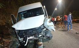 Đầu tư 8 tỷ đồng giảm thiểu tai nạn giao thông trên đèo Bảo Lộc