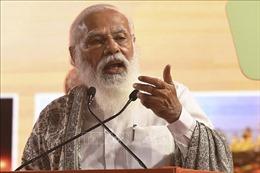 Ấn Độ, Thụy Điển lên lịch họp thượng đỉnh bàn quan hệ song phương