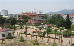 Thị xã An Nhơn là đô thị loại 3 trực thuộc tỉnh Bình Định