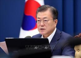 Mỹ coi trọng quan hệ với Nhật Bản và Hàn Quốc