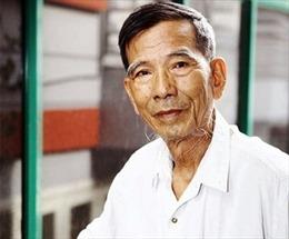 Nghệ sỹ Nhân dân Trần Hạnh qua đời