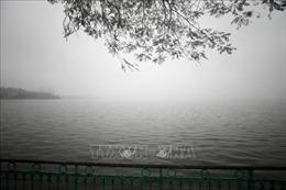 Bắc Bộ mưa nhỏ kèm sương mù, Nam Bộ ngày nắng