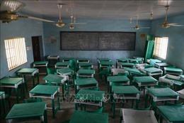 Nigeria nỗ lực tìm kiếm, giải cứu 39 sinh viên bị bắt cóc
