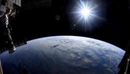 Pháp lần đầu tiên tập trận trên không gian vũ trụ