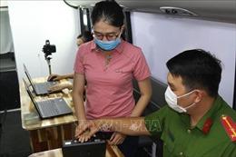 Thành phố Hồ Chí Minh: Gấp rút cấp thẻ căn cước công dân cho người dân