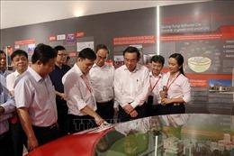 Xây dựng Công viên phần mềm Quang Trung thành mô hình mẫu cho hoạt động chuyển đổi số