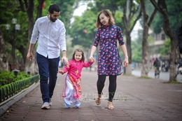 Việt Nam tăng 4 bậc trong xếp hạng các nước hạnh phúc nhất thế giới