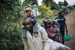 CHDC Congo: Ít nhất 13 người thiệt mạng trong vụ xung đột sắc tộc