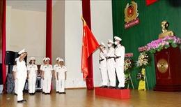 Thành lập Ủy ban Kiểm tra Đảng ủy Công an TP Hồ Chí Minh