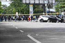 Việt Nam và HĐBA: Lên án vụ tấn công khủng bố nhằm vào nhà thờ Công giáo tại Indonesia