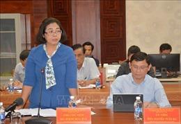 Bầu cử QH và HĐND: Đắk Lắk hoàn tất thành lập 1.794 tổ bầu cử và 1.718 đơn vị bầu cử