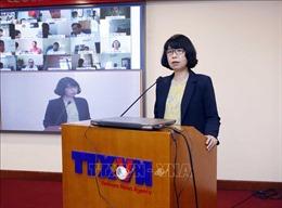 TTXVN tập huấn chuyên đề bầu cử đại biểu Quốc hội và HĐND các cấp