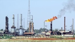 OPEC+ nhất trí tăng sản lượng dầu từ tháng 5/2021