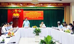 Bầu cử QH và HĐND: Giám sát công tác bầu cử tại Đồng Nai