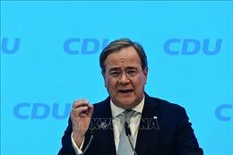 Đức: Đảng CDU ủng hộ ôngArmin Laschet trở thành ứng cử viên thủ tướng