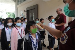 Jakarta thử nghiệm mở lại các trường học sau hơn 1 năm đóng cửa