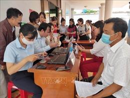 Đẩy mạnh cài đặt ứng dụng Bảo hiểm xã hội số ở Kon Tum