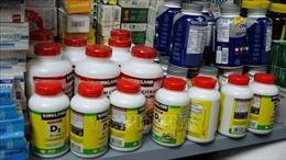 Thành phố Hồ Chí Minh: Phát hiện số lượng lớn thuốc tân dược nghi nhập lậu