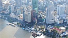 TP Hồ Chí Minh cho phép khai thác du lịch khu bến Bạch Đằng hết năm 2022