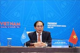 Khắc phục hậu quả bom mìn là ưu tiên hợp tác của Việt Nam và các đối tác phát triển