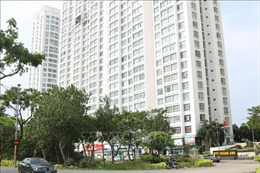 Loay hoay giải quyết tranh chấp chung cư tại TP Hồ Chí Minh