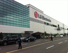 Việc ngừng sản xuất smartphone không ảnh hưởng đến hoạt động của LGE tại Hải Phòng