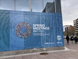 IMF nâng dự báo tăng trưởng của khu vực Eurozone