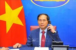 Thúc đẩy quan hệ hợp tác hữu nghị giữa Việt Nam và Ethiopia vì hòa bình, hợp tác và phát triển trong khu vực