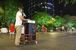Thành phố Hồ Chí Minh xử lý triệt để ô nhiễm tiếng ồn