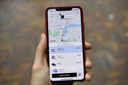 Uber cân nhắc tung gói 'cứu trợ' trị giá 250 triệu USD