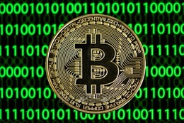 Giá bitcoin ổn định sau cú giảm bất ngờ