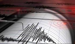 Động đất tại Iran, 5 người bị thương