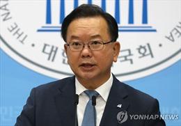 Tổng thống Hàn Quốc đề cử Thủ tướng mới