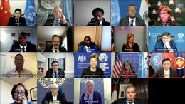 Việt Nam và HĐBA: Việt Nam quan ngại về bạo lực leo thang tại Yemen, Ethiopia