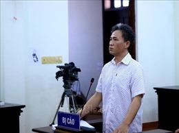 Bản án nghiêm khắc đối với Quách Duy do 'lợi dụng các quyền tự do dân chủ'