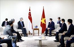 Khai mạc Hội nghị các nhà lãnh đạo ASEAN
