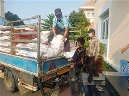Dịch COVID-19: Cứu trợ người gốc Việt trong khu vực phong tỏa tại Campuchia