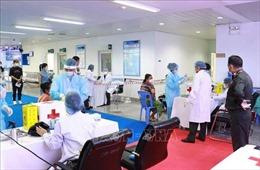 Bệnh viện Chợ Rẫy Phnom Penh chung tay cùng Campuchia chống dịch COVID-19