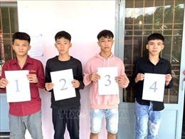 Đồng Nai: Khẩn trương điều tra vụ án giết người xảy ra ở huyện Xuân Lộc