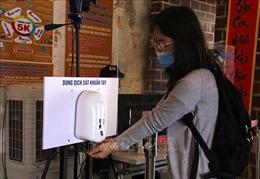 Nâng cao ý thức phòng dịch COVID-19 tại các điểm du lịch Hà Nội