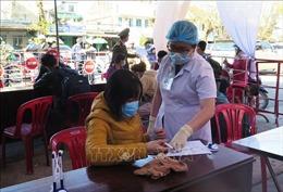 Thừa Thiên - Huế, Phú Yên tăng cường phòng, chống dịch COVID-19