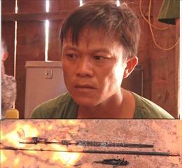 Khởi tố đối tượng bắn chết người khi đi săn rồi giấu xác nạn nhân vào hang nhím