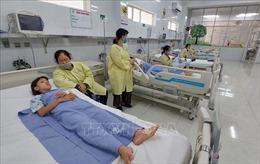 Đồng Nai: Sáu trẻ em nhập viện nghi ngộ độc thực phẩm, một trẻ tử vong