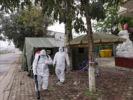 Yên Bái: Một trường hợp dương tính với SARS - CoV - 2 sau khi hoàn thành cách ly