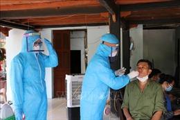 Khoảng 600 F1 tại Yên Bái, Phú Thọ, Cần Thơ có kết quả xét nghiệm âm tính